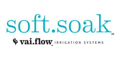 Soft.Soak Vai.Flow Irrigation Systems